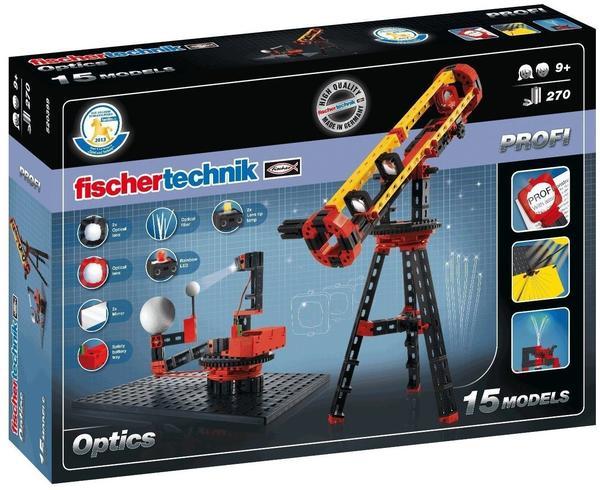 Fischertechnik Profi - Optics (520399)