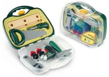 klein toys Bosch Koffer mit Ixolino (8466)