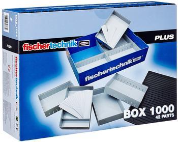 Fischertechnik Plus - Box 1000 (30383)