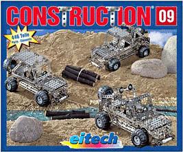 Eitech Construction - C 09 Jeep
