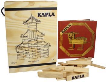 Kapla Kasten 280 - Band 1 Angehende Baumeister