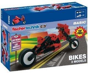 Fischertechnik Bikes (505278)