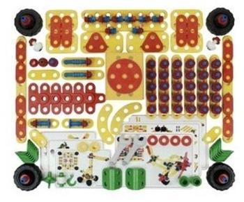 Klein Technico - großes Set II (8741)