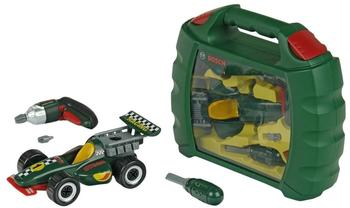 klein toys Grand Prix Koffer und Ixolino (8375)
