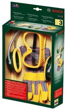 klein toys Bosch Zubehör-Set
