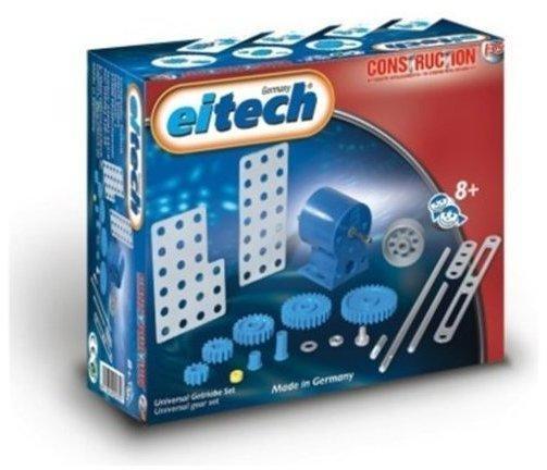 Eitech Construction - C135 Universal Getriebeset