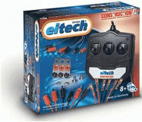 Eitech Construction - C136 Kabelfernsteuerung