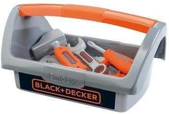 Smoby Black & Decker Werkzeugkiste