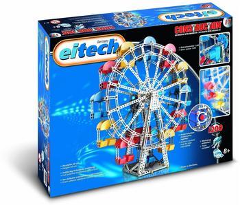 Eitech Construction - C 17 Riesenrad