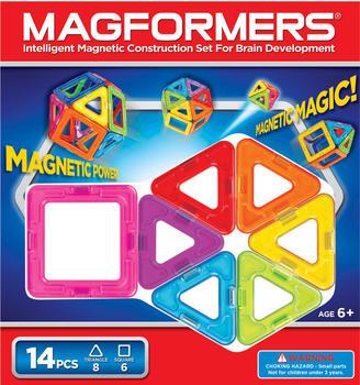 Magformers 14-teilig