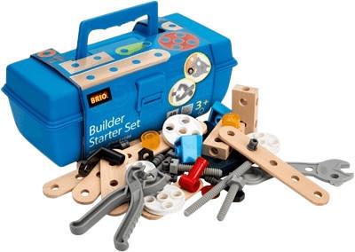 Brio Builder Box 48tlg.
