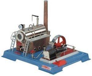 Wilesco D20 Dampfmaschine (00020)