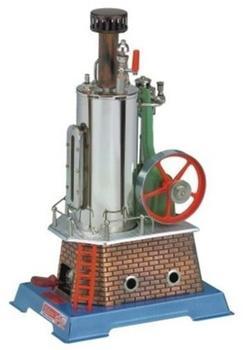 Wilesco D455 Stehende Dampfmaschine (00455)