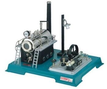 Wilesco D18 Dampfmaschine (00018)