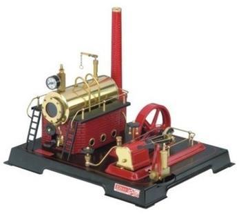 Wilesco D21 Dampfmaschine (00021)
