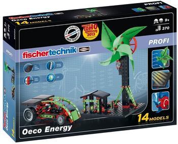 Fischertechnik Oeco Energy