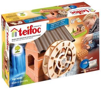 Teifoc Wassermühle (4030)