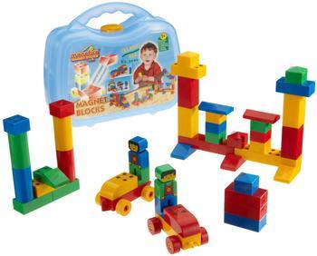 klein toys Manetico Koffer, 1+, groß