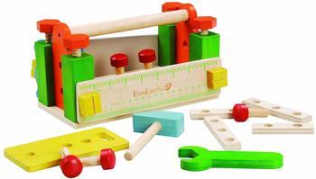 EverEarth Werkzeugkasten und Werkbank