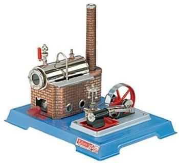 Wilesco D9 Dampfmaschinenbausatz (00009)