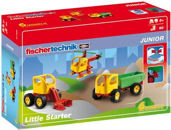 Fischertechnik Little Starter