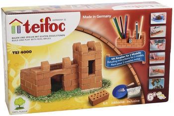 Teifoc Startbox (TEI 4000)