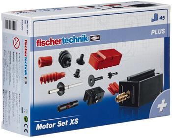 Fischertechnik Plus - Motor Set XS (505281)
