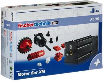 Fischertechnik Plus - Motor Set XM (505282)