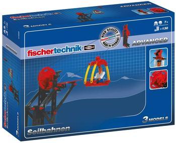 Fischertechnik Basic - Seilbahnen (41859)