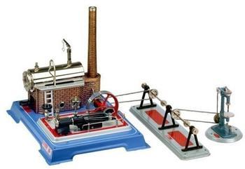 Wilesco D165 Dampfmaschine (00165)