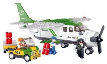 Sluban Cargo Plane - Aviation (M38-B0362)