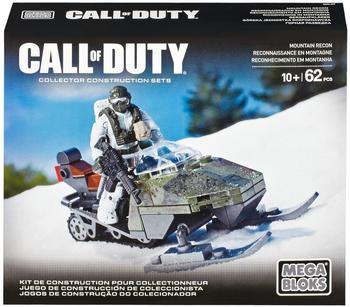 MEGA BLOKS Call of Duty - Mountain recon (06812)