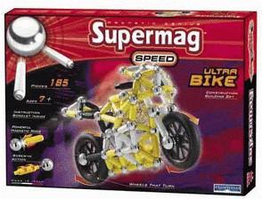 Plastwood Supermag Speed - Ultra Bike (0291)