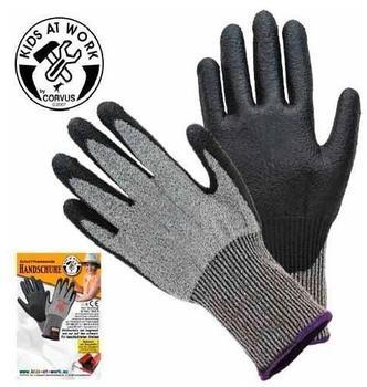 Corvus Schnitthemmende Handschuhe
