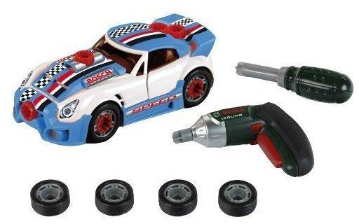 klein toys Bosch Auto Tuning Set (8668)