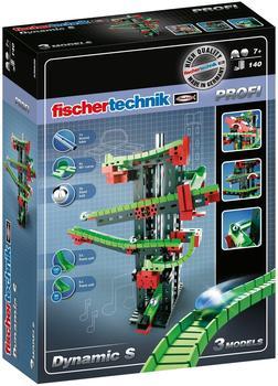 Fischertechnik Dynamic S