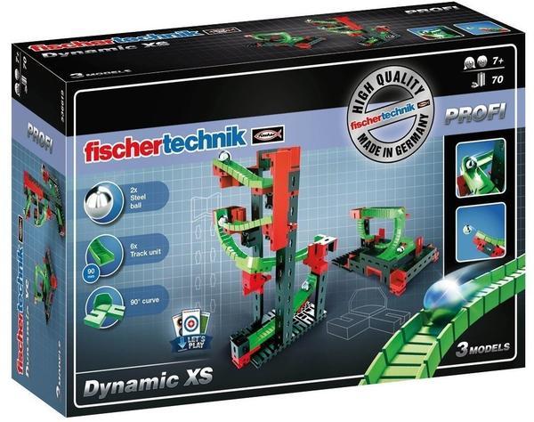 Fischertechnik Dynamic XS