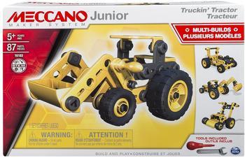 Meccano Traktor (6027019)