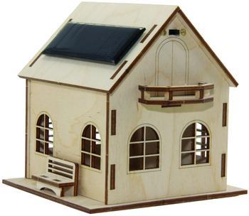 Sol-Expert Solar-Haus Villa Sonnenschein