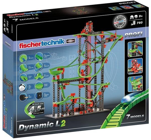 Fischertechnik Dynamic L2