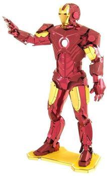 Fascinations Metal Earth: Marvel Avengers Iron Man (MMS322)