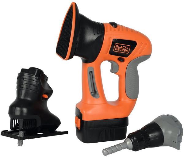 Smoby eVo 4-in-1 Werkzeug