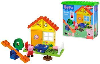 Big PlayBIG Bloxx Peppa Pig Gartenhaus