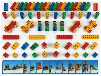 Klein Manetico KIGA-Set, groß 1+