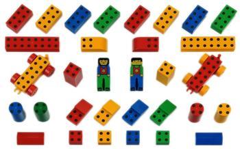 klein toys Manetico, KIGA-Set, klein, 1+