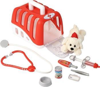 klein toys Tierarztkoffer-Set (4831)