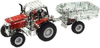 Rcee Micro Serie Massey Ferguson MF-7600