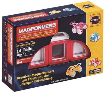 Magformers My First Buggy rot