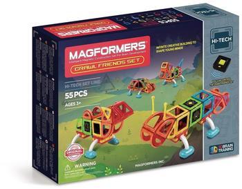 Magformers Crawl Friends Set