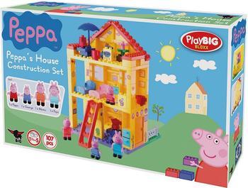 Big Bloxx Peppa Pig - Peppas Haus